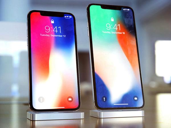 Apple Diperkirakan Rilis 4 iPhone Baru di Tahun 2018