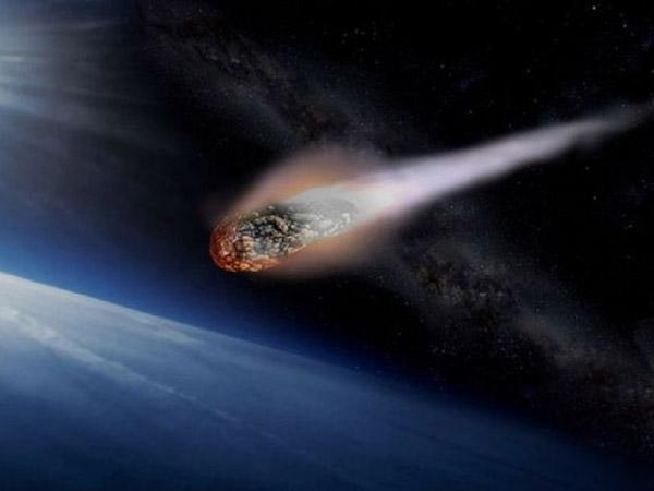Astronom Klaim Asteroid Sebesar Patung Liberty Sedang Meluncur ke Bumi?