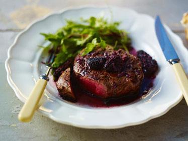 Dibanderol Jutaan, Berani Cicipi Steak Unik Berumur Satu Tahun Ini?