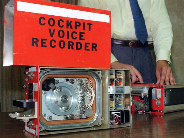 Bagian Terakhir Black Box Rekaman Suara Lion Air PK-LQP JT610 Ditemukan!