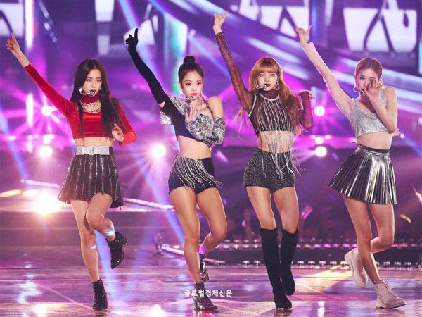 Saling Mengejar, BLACKPINK Kembali Kalahkan Rekor BTS di YouTube