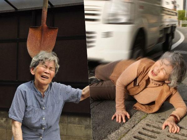 Simak Kisah Nenek 89 Tahun yang Viral Karena Hasil Fotografinya yang Kocak dan Kreatif!