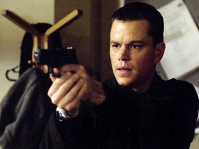 Matt Damon Tak Akan Perankan Jason Bourne Kembali