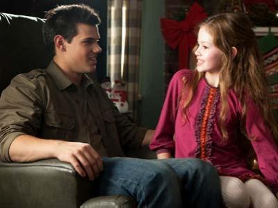Breaking Dawn 2 Tampilkan Adegan Renesmee Dewasa