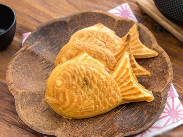 Bentuk Lucu Dan Digemari Kenali Juga Tradisi Unik Cara Makan