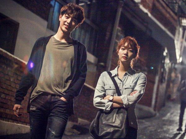 Bertepatan Tahun Baru Lunar, Drama 'Cheese in the Trap' Tunda Tayangannya di Minggu Ini
