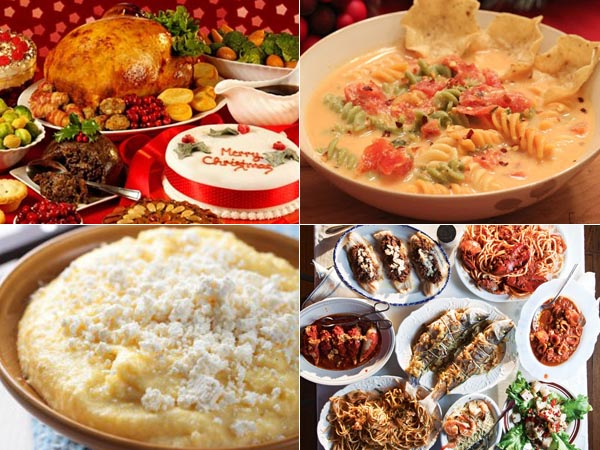 6 Negara Ini Punya Sajian Kuliner yang Khas di Hari Natal