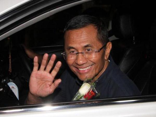 Mantan Menteri BUMN Dahlan Iskan Resmi Jadi Tersangka, Sudah Lama Diincar Penguasa?
