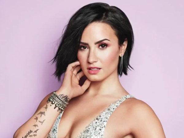 Kecanduan Alkohol dan Narkoba, Demi Lovato Pernah Khawatir Akan Meninggal di Usia Muda
