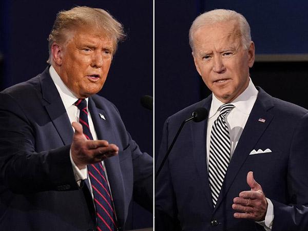 'Mute Mic' Jadi Aturan Baru Debat Capres AS, Donald Trump Protes