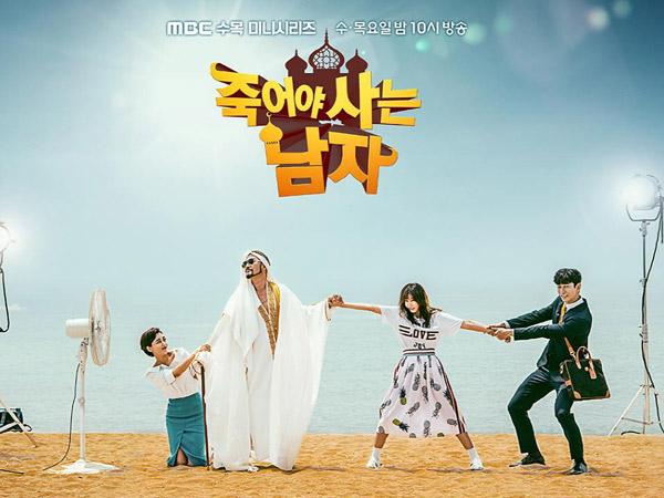Dramanya Dinilai Lecehkan Arab dan Muslim, MBC Entertainment Akhirnya Angkat Bicara