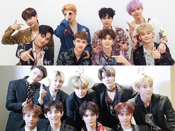 Selain Tampil di 'Mubank' Jakarta, EXO Hingga NCT 127 Juga Bakal Jalan-jalan ke Monas?