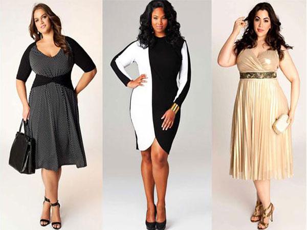 Ingin Tampak Lebih Ramping? Coba Pakai Trik Fashion Ini