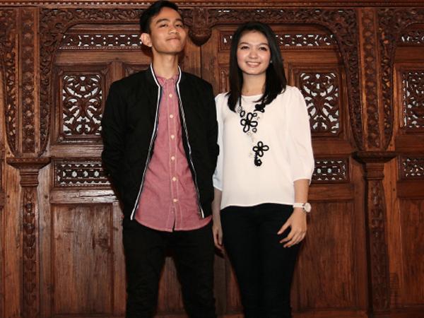 Umumkan Tanggal, Warga Bisa Ikut Hadiri Pesta Pernikahan Putra Jokowi