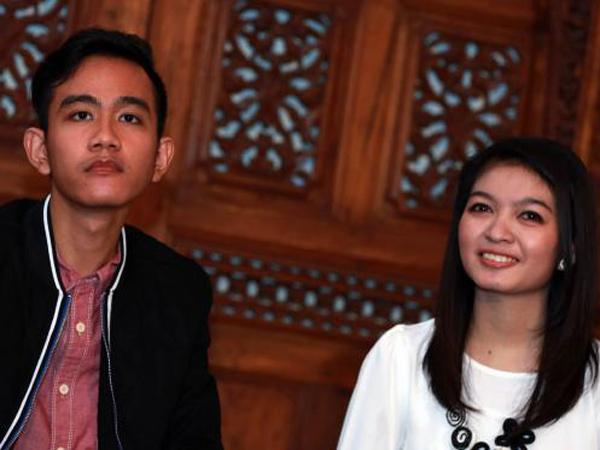 Keluarga Rilis Tanggal dan Detail Pernikahan Anak Sulung Presiden Joko Widodo