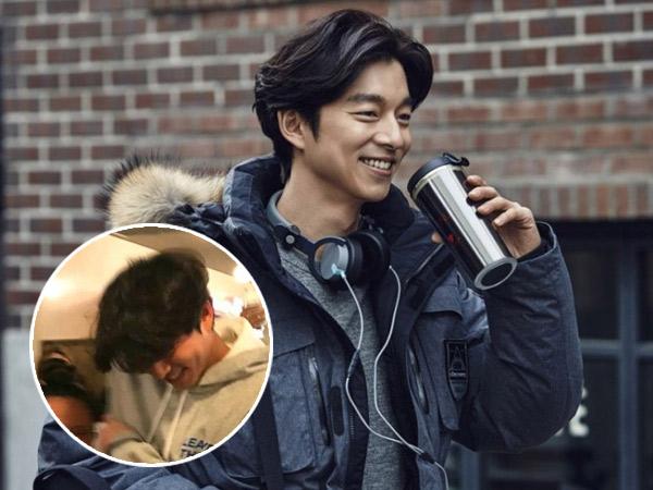 Popularitas Makin Mendunia, Gong Yoo Diserbu Penggemar di Australia!