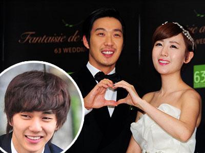 Menikah, HaHa dan Byul Ingin Anak yang Mirip Yoo Seung Ho