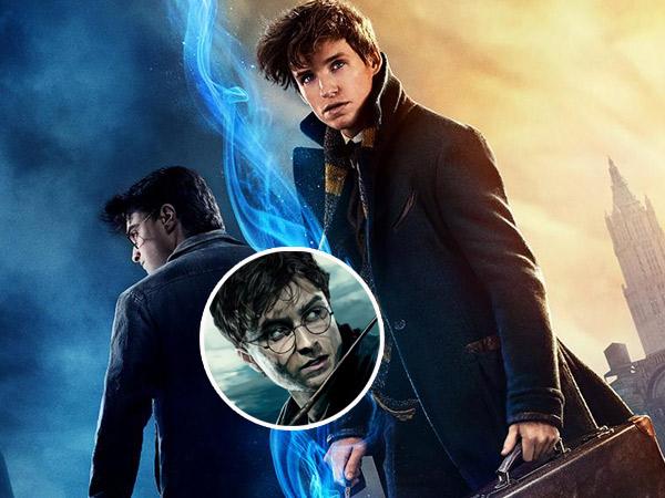 Sambut Perilisan 'Fantastic Beasts', Seluruh Film 'Harry Potter' Kembali ke Bioskop!