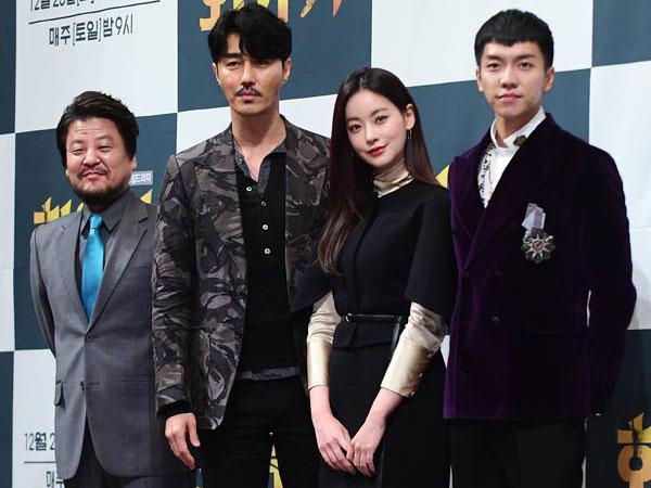 tvN Angkat Bicara Soal Kru yang Cedera Parah di Lokasi Syuting Drama 'Hwayugi'