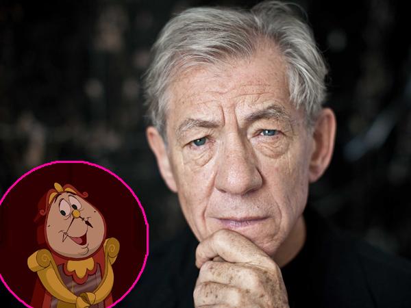Lekat Dengan Karakter Gandalf, Sir Ian McKellen Dapat Peran Kocak di 'Beauty And The Beast'