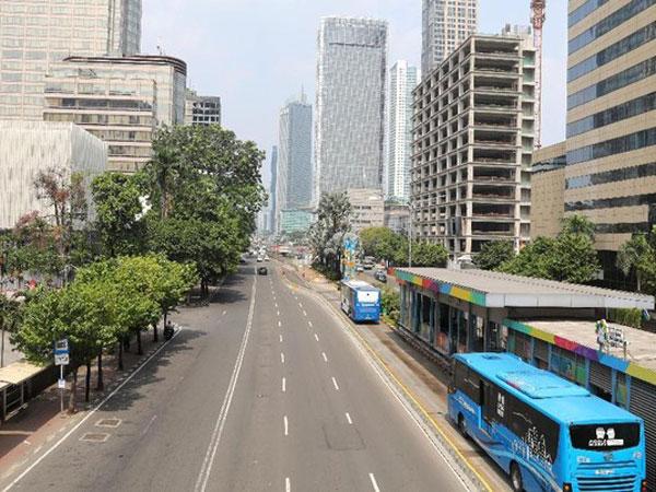 Fix, Target Ibu Kota Negara Indonesia Pindah Tahun 2024