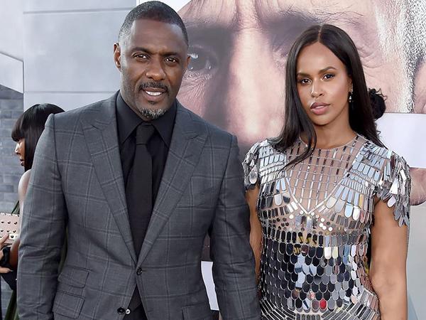 Selesai Jalani Karantina, Idris Elba dan Istri Belum Bisa Pulang ke Rumah