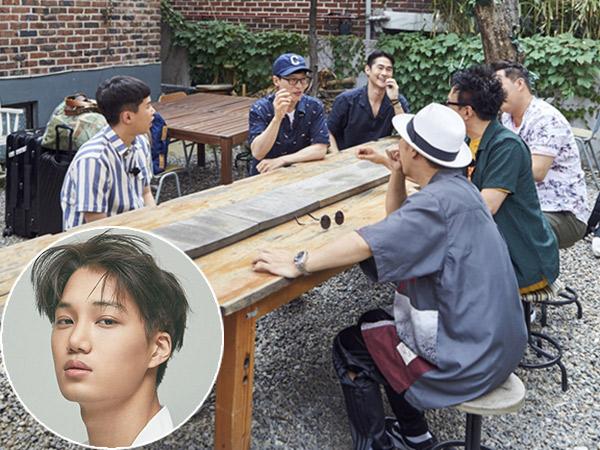 'Infinite Challenge' Minta Maaf Usai Sematkan Kalimat Ini Pada Video Kai EXO