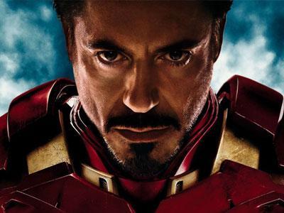 Iron Man 3 Duduki Tempat Ke Lima Film Terlaris Sepanjang Masa!