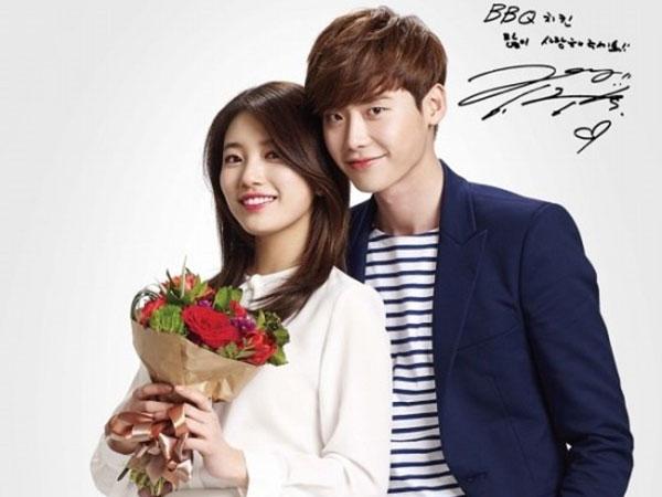 Syuting Hampir Rampung, Drama Baru Lee Jong Suk-Suzy Umumkan Jadwal Tayang!