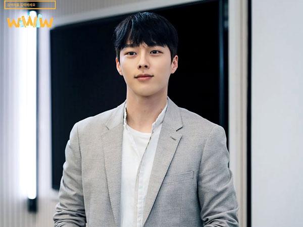 Jang Ki Yong Ungkap Alasan Main Drama 'WWW' dan Karakternya yang Mirip di Kehidupan Nyata