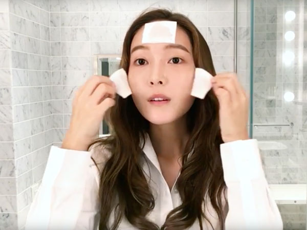 Beri Jawaban 'Gantung', Jessica Jung Tak Tampil di Program Musik Karena SM Entertainment?