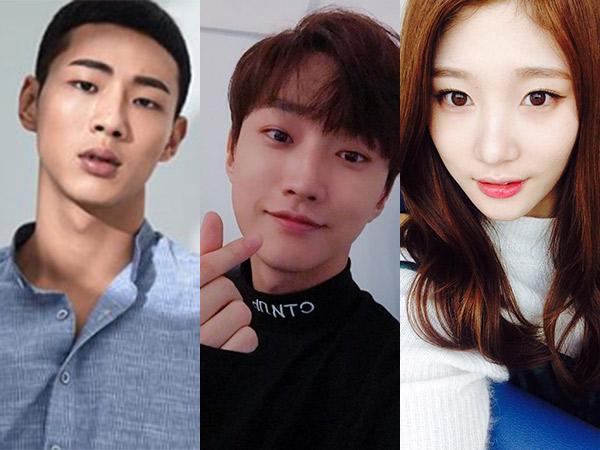 Ji Soo, Jinyoung, Hingga Chaeyeon DIA Dikonfirmasi Jadi Pemain Utama Drama Netflix