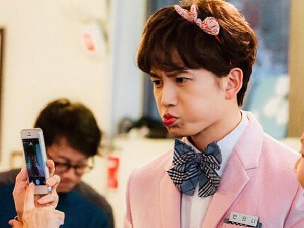 Ji Sung Tak Sangka Lip Tint yang Dipakainya di 'Kill Me, Heal Me' Terjual Habis