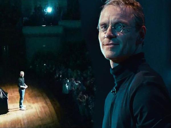 Founder Apple Terlihat Sebagai Ilmuwan Jenius 'Gila' Di Trailer Terbaru 'Steve Jobs'
