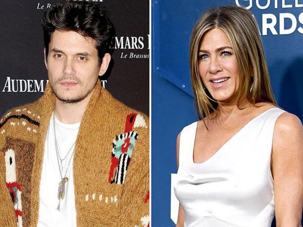 Putus 11 Tahun yang Lalu, John Mayer Ketahuan Like Foto Jennifer Aniston