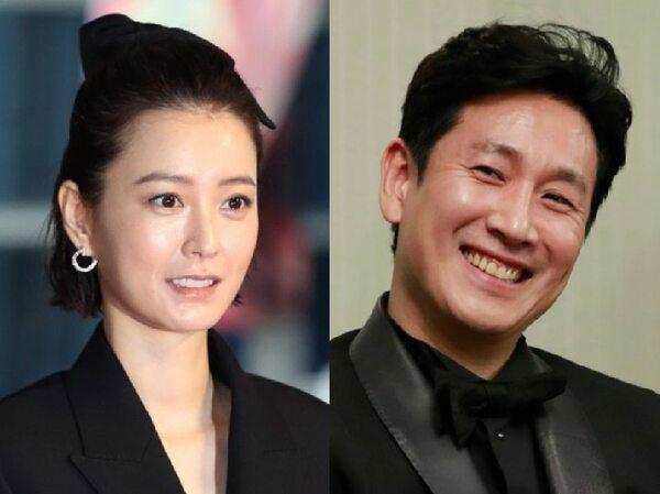 Jung Yu Mi dan Lee Sun Kyun Bintangi Film Thriller 'Sleep'
