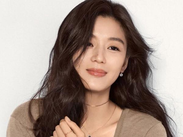 Selamat dan Sehat, Aktris Jun Ji Hyun Dikaruniai Anak Kedua!