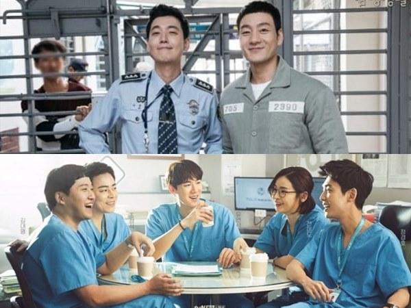 5 Drama Korea Dibintangi Jung Kyung Ho