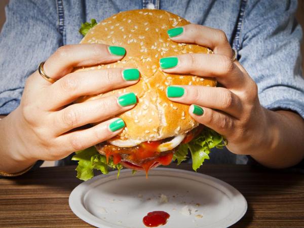 Ternyata Ini yang Buat Konsumsi Makanan Siap Saji Sebabkan Kegemukan