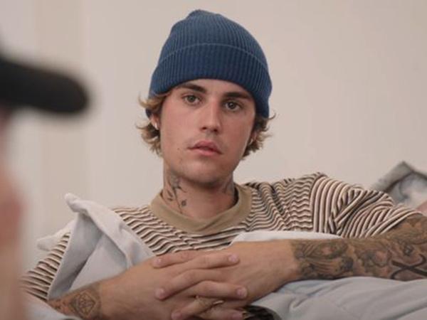 Justin Bieber Pernah Ingin Bunuh Diri: Rasa Sakitnya Begitu Konsisten