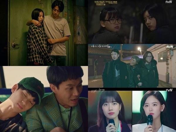 5 Pasangan Kakak-Adik di Drama Korea, Berasa Real!
