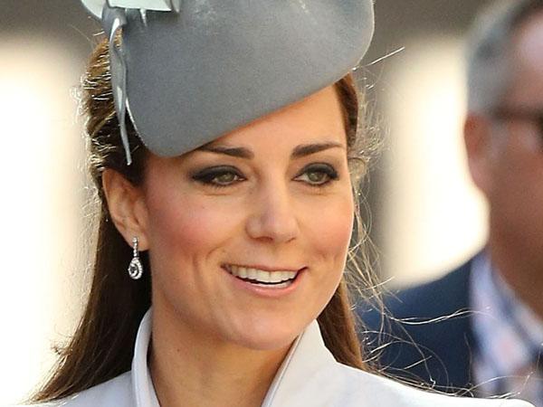 Hamil Lagi, Kate Middleton Jalani Perawatan Intensif?