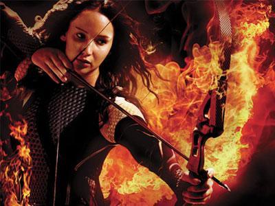The Hunger Games: Catching Fire, Kenali Siapa Musuhmu Yang Sebenarnya