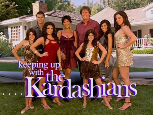 Tengok Transformasi Drastis Penampilan Keluarga Kardashian Dulu dan Sekarang