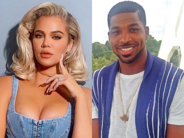 Berkali-kali Diselingkuhi, Khloe Kardashian Balikan Lagi dengan Tristan Thompson?