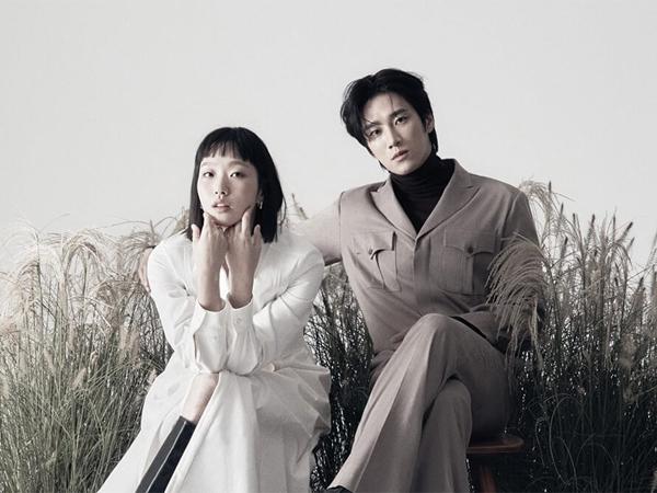 Kim Go Eun dan Ahn Bo Hyun Bicara Soal 'Yumi's Cell' dan Sebut Sel yang Diinginkan