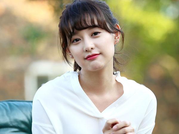 Jarang Gunakan Media Sosial, Kim Ji Won Tak Ingin Umbar Kehidupan Pribadi?