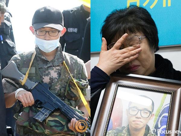 Melihat Dua Insiden Nyata Militer Korea Selatan Mirip Serial D.P, Bikin Miris