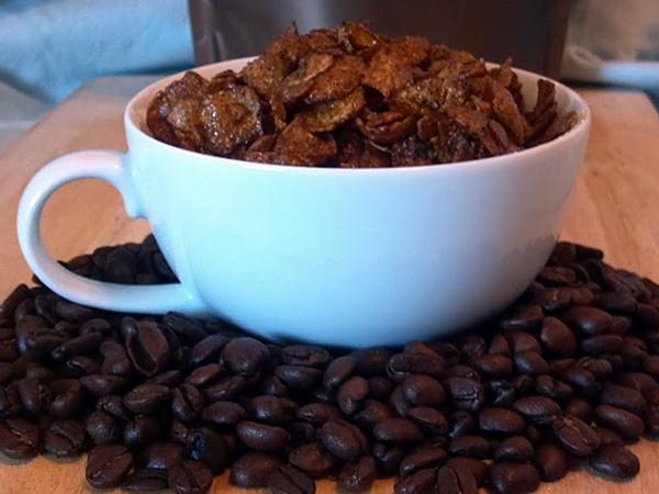 Coffee Cereal, Menu Sarapan yang Cocok untuk Para 'Deadliners'