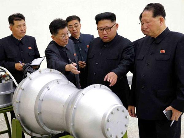 Jelang Pertemuan Bersejarah, Korea Utara Serius Rela Hapus Program Nuklir Tanpa Syarat?